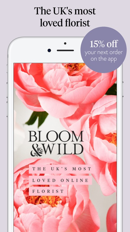 Flowers & Gifts - Bloom & Wild