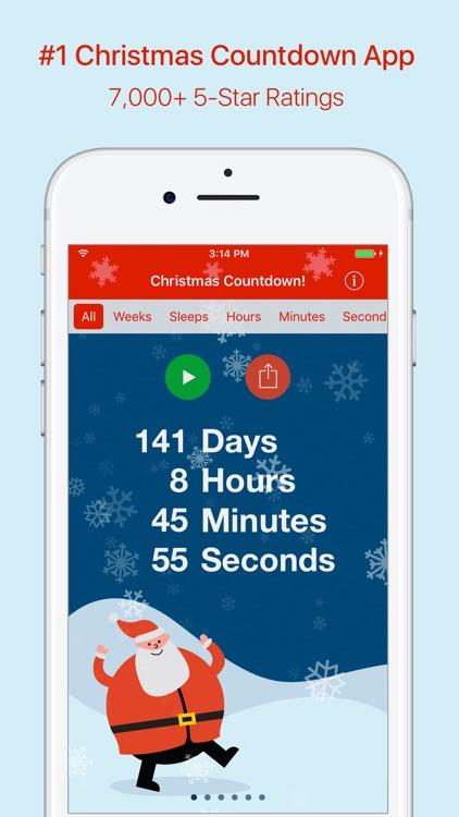 Christmas Countdown!
