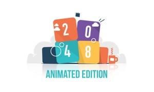 2048 Animated TV