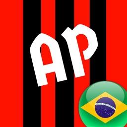 Sou Atleticano - Futebol Brasileiro de Curitiba