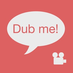 Dubme - voice over videos