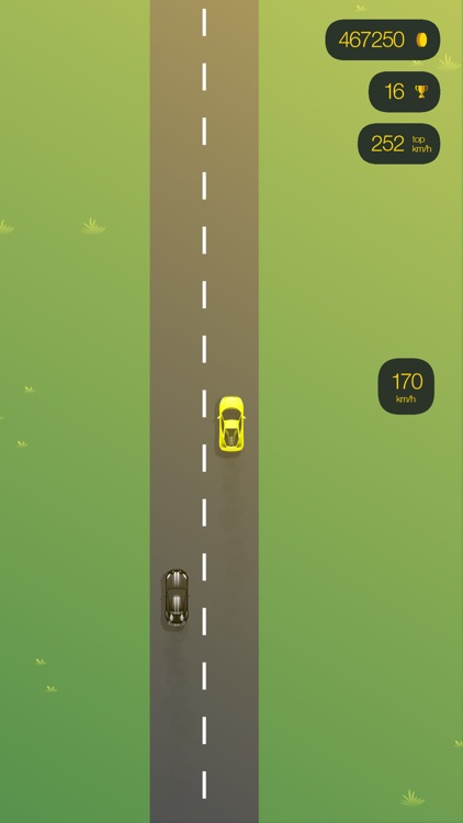 Drag Race FRVR - Hit the Gas! screenshot-2
