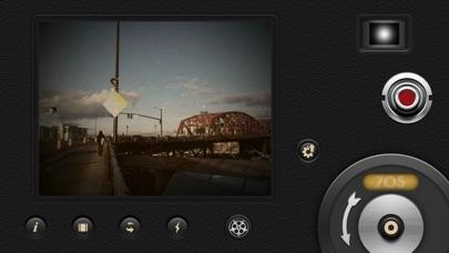 Screenshot for 8ミリカメラ in Japan App Store