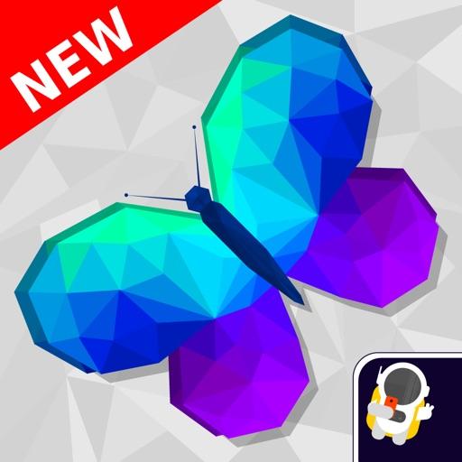 PolygonArt - Tangram Puzzle
