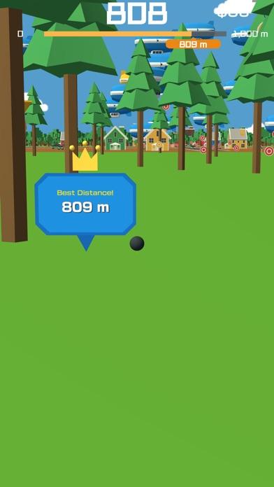 Flying Cannon!! screenshot 2
