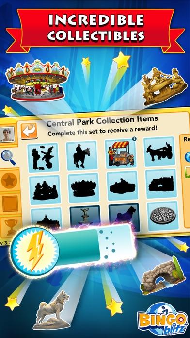 Bingo Blitz: ビンゴ ゲーム- ビンゴ スロットスクリーンショット4