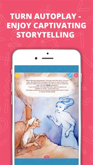 Pickatale Children's Books Screenshot