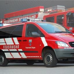 Freiwillige Feuerwehr Siegen