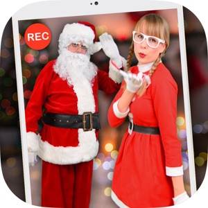 Your Video with Santa Claus.