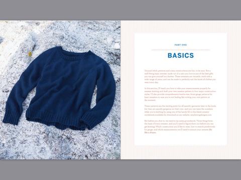 fcf9febb7b98ba Amy Herzog s Ultimate Sweater Book by Amy Herzog on Apple Books