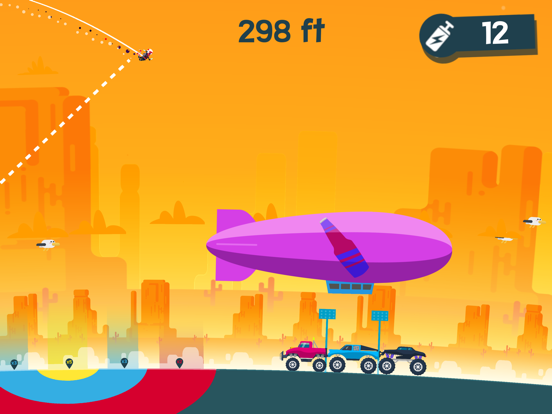 Johnny Jetpack screenshot 8