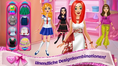 Design It – modische OutfitsScreenshot von 5