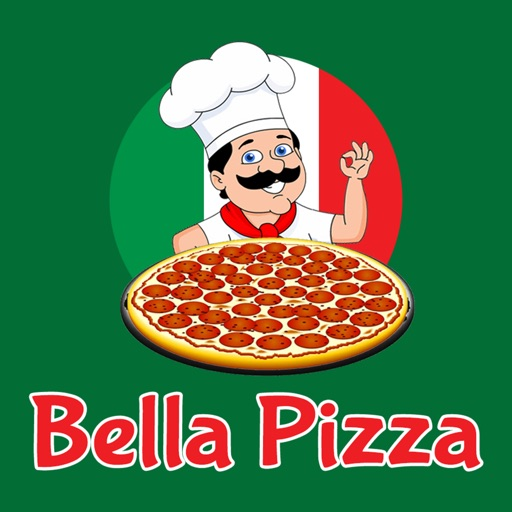 Bella Pizza Colchester