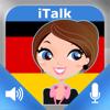 iTalk Germană! conversațional: învață să vorbești germană cu accent nativ