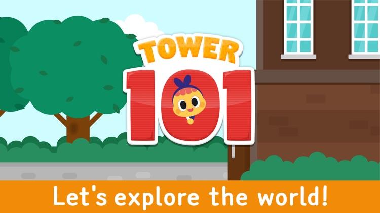 Tower101 screenshot-0