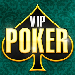 VIP Poker HD - Texas Holdem
