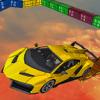KAMRAN AFZAL - Impossible Tracks Car Drive  artwork