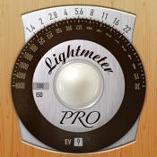 Mylightmeter Pro app review