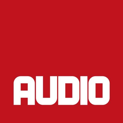 AUDIO Magazin iOS App