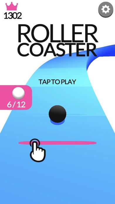 Roller Coaster screenshot 4