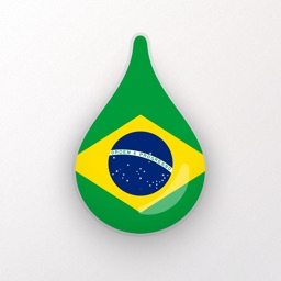 Learn Portuguese language & words with Drops