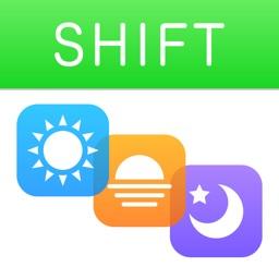 Shift Planning Calendar