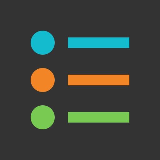Productive - Habit Tracker & Goals Reminder