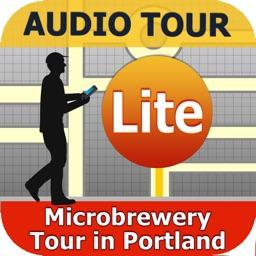 Microbrewery in Portland (L)