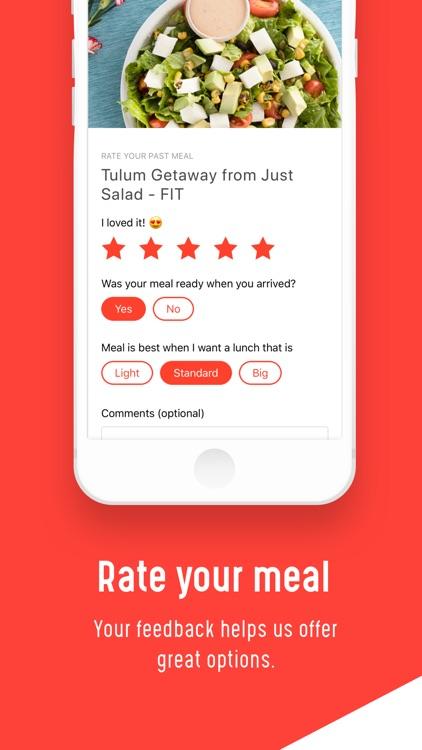 MealPal- Best Meals Around You screenshot-3