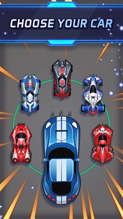 Road Riot Combat Racing screenshot-3