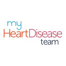 Heart Disease Support