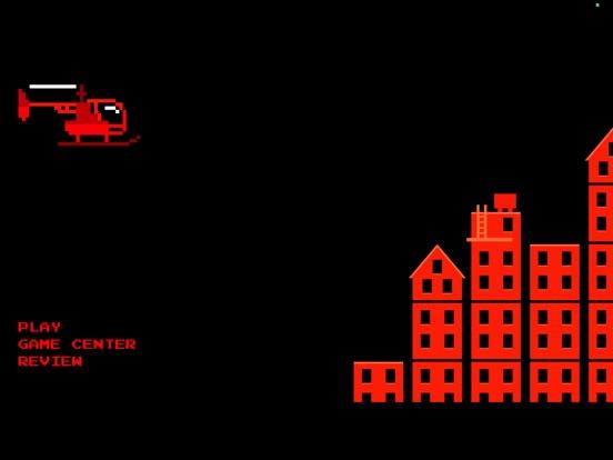 Chopper Bomber screenshot 6