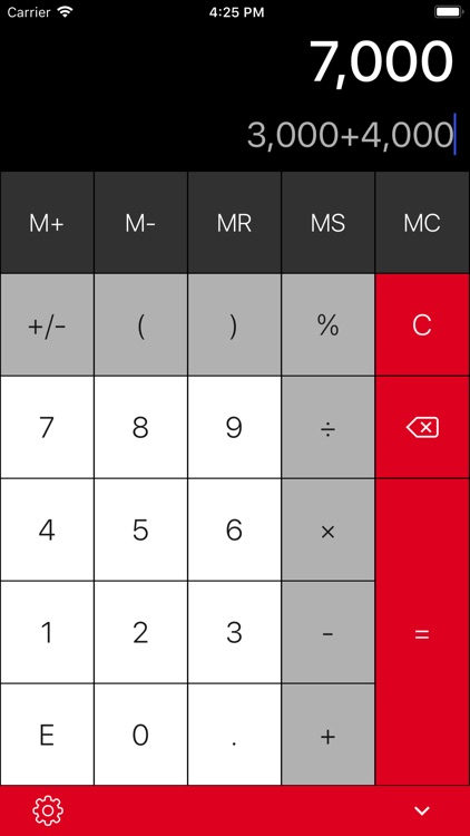 Converter & Calculator Lite