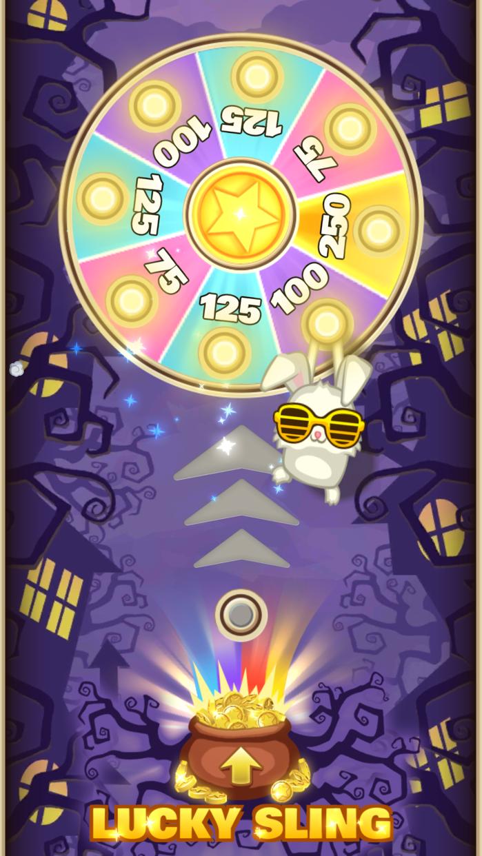 Sling Kong Screenshot