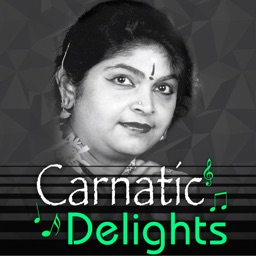 Classical Carnatic Delights