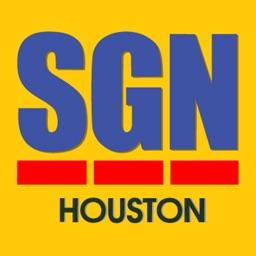 SGN Saigon Network TV