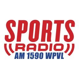 Sports Radio AM 1590 WPVL