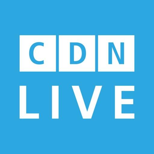 CDNLive icon