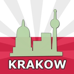 Krakow Travel Guide Offline