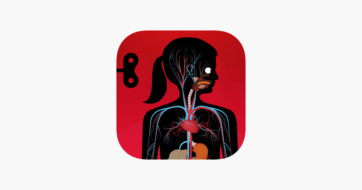 The Human Body By Tinybop On The App Store