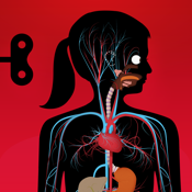 The Human Body By Tinybop app review