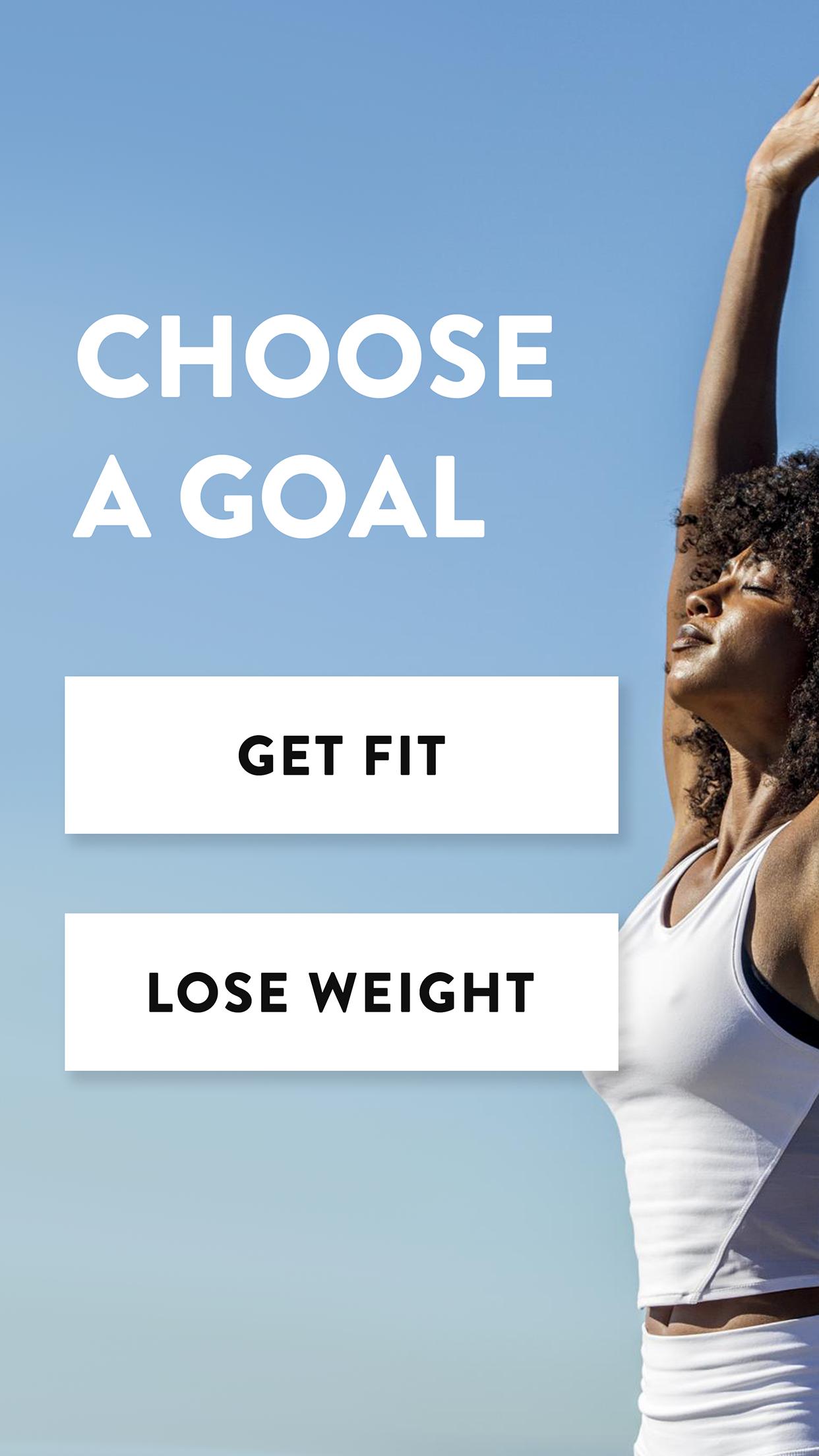 Asana Rebel: HIT Yoga Workouts Screenshot