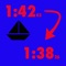 PHRF TOD Calculator is a simple tool to calculate the corrected time of a sailboat that is racing under the PHRF time of distance handicap system