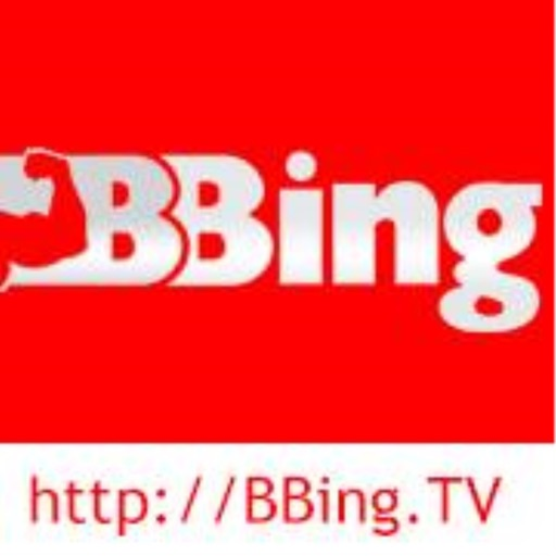 BBing.TV :: Bodybuilding TV icon