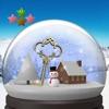 脱出ゲーム スノードームと雪景色 - iPadアプリ