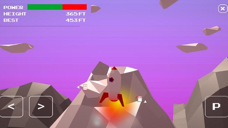 Icarus Launch