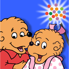 ‎In The Dark, Berenstain Bears
