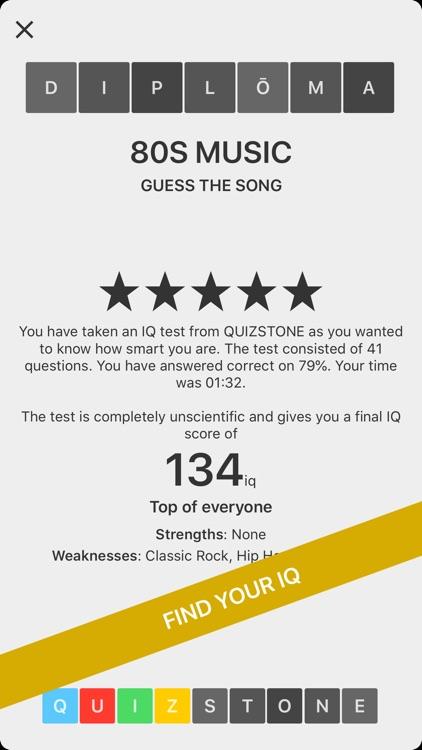 Guess the 80s Song screenshot-4