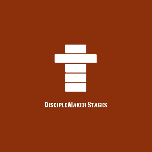 DiscipleMaker Stages