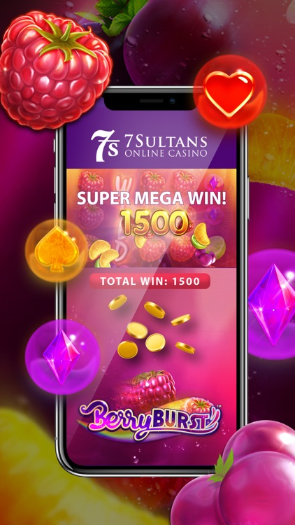 7Sultans Online Casino screenshot-6